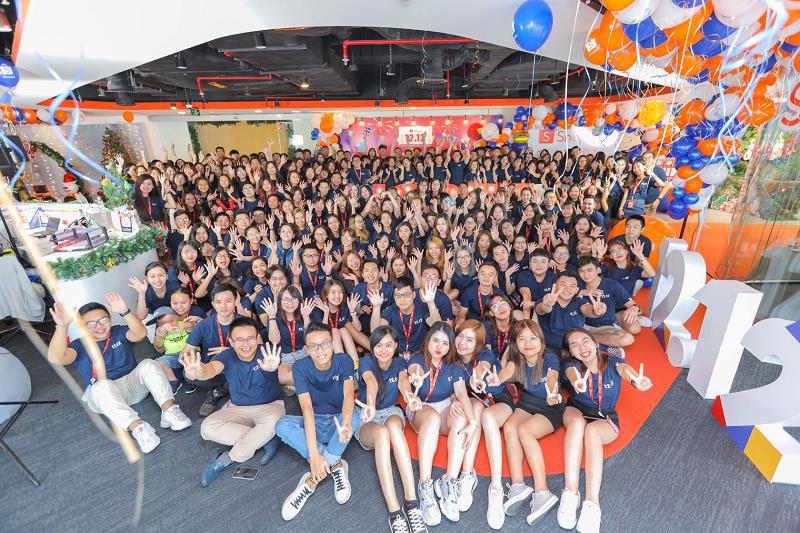 Đường đua Global Leaders Program - Nhà Lãnh Đạo Toàn Cầu từ Shopee đã chính thức trở lại, chào đón các tài năng Gen Z! - Ảnh 2.