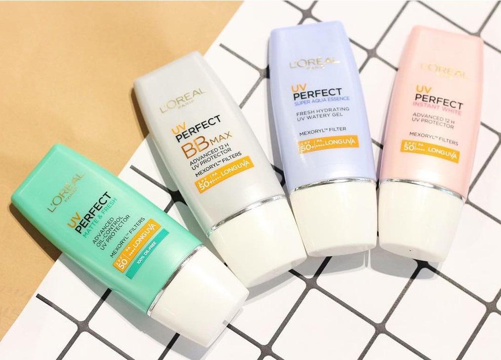 LOreal lì xì deal chất: Đây là 4 sản phẩm skincare nàng nên thẳng tay mua ngay và luôn - Ảnh 1.