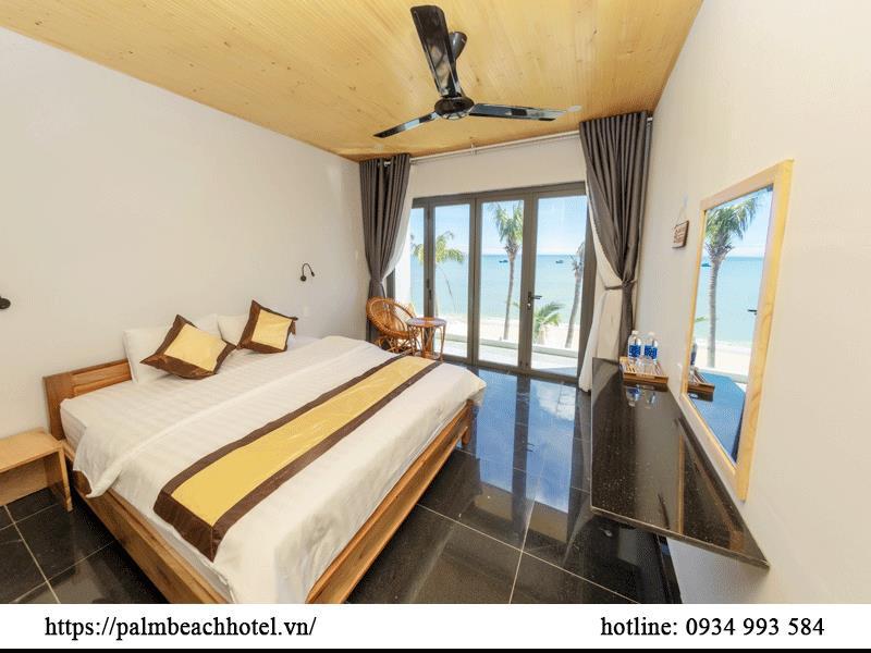 Palm Beach Hotel - khách sạn tốt tại Phú Yên mùa du lịch - Ảnh 3.