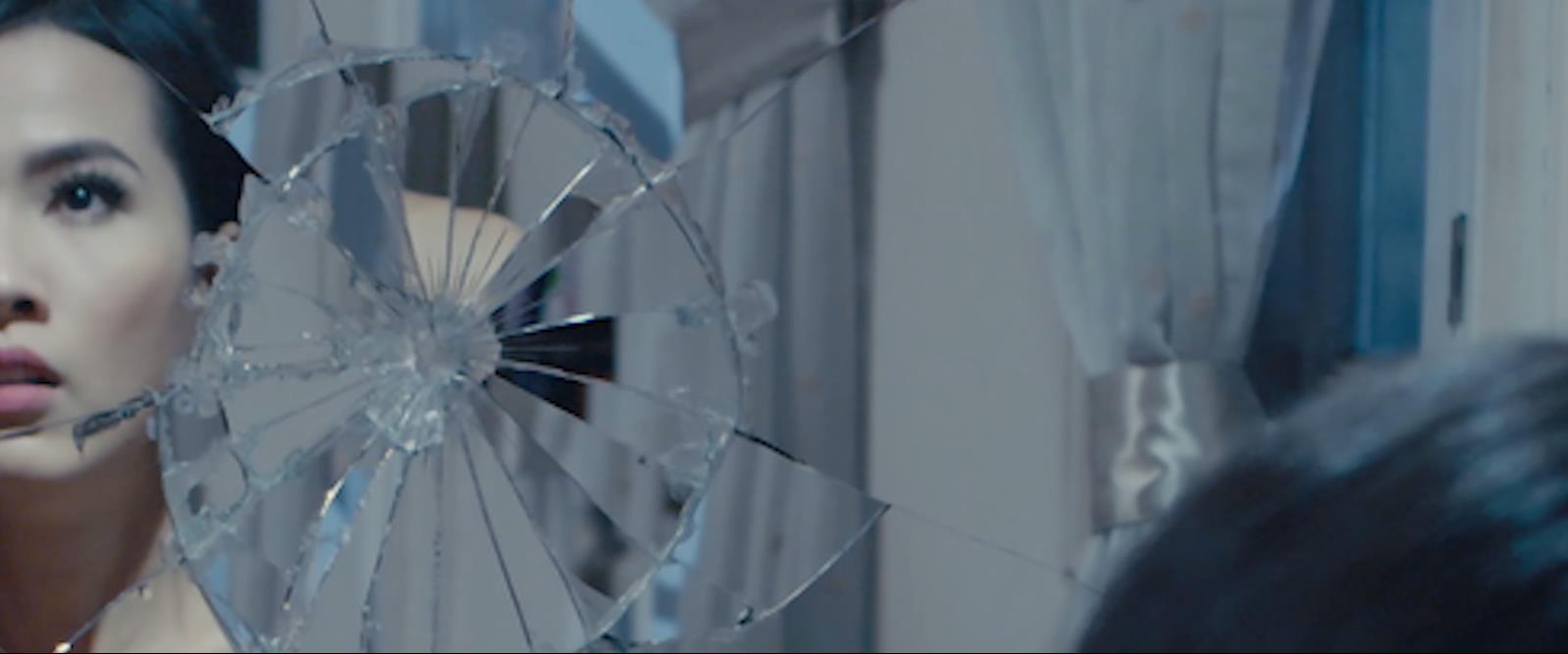 Phim Kiều @ bất ngờ tung trailer 2 đầy hồi hộp, kịch tính - Ảnh 3.