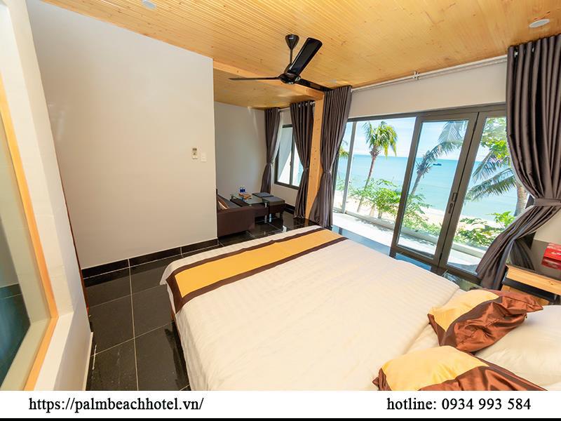Palm Beach Hotel - khách sạn tốt tại Phú Yên mùa du lịch - Ảnh 4.