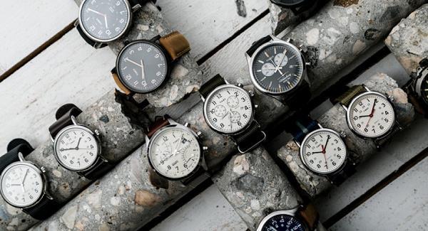 Hàng Thùng Bảo Trân - Shop đồng hồ 2hand vintage khiến các tín đồ phát cuồng tìm kiếm - Ảnh 1.