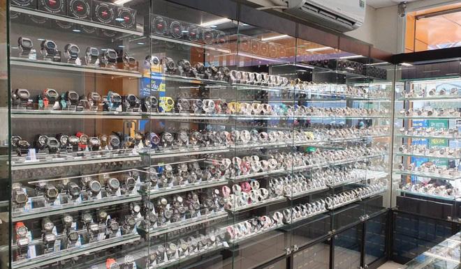 Hàng Thùng Bảo Trân - Shop đồng hồ 2hand vintage khiến các tín đồ phát cuồng tìm kiếm - Ảnh 2.
