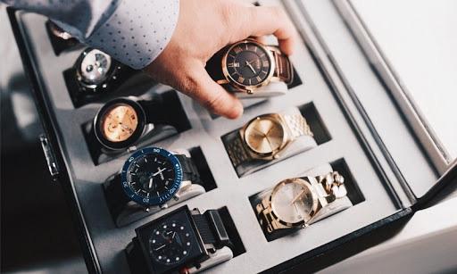 Hàng Thùng Bảo Trân - Shop đồng hồ 2hand vintage khiến các tín đồ phát cuồng tìm kiếm - Ảnh 3.