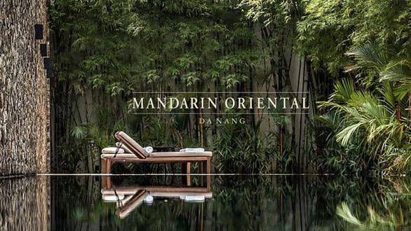 Mandarin Oriental Đà Nẵng sẽ là khu nghỉ dưỡng và dân cư đẳng cấp thế giới - Ảnh 2.