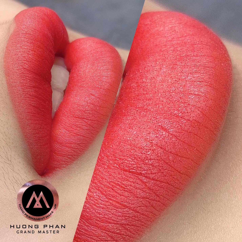 Cùng làm đẹp môi tại thẩm mỹ viện Hương Phan Beauty - Ảnh 8.