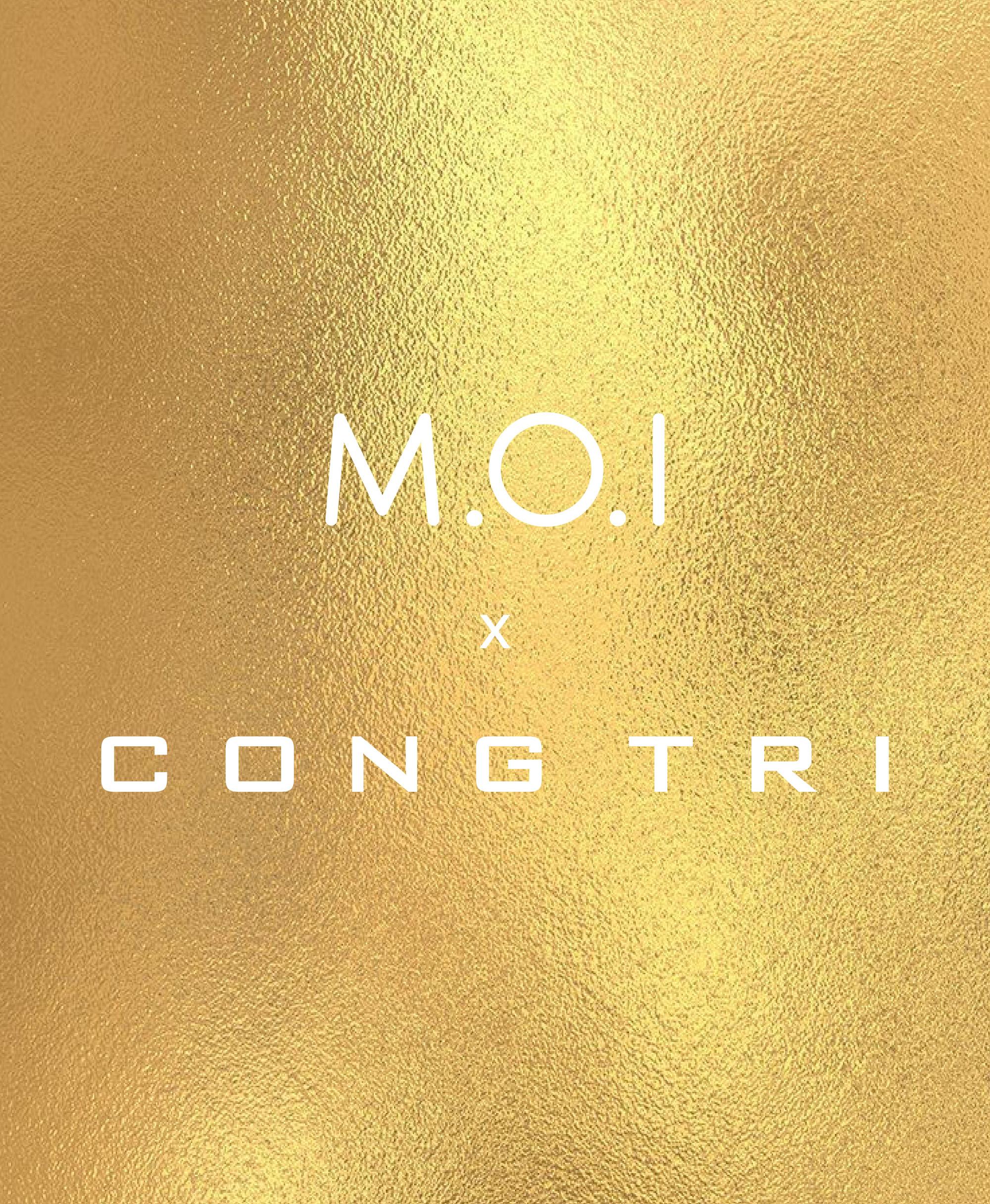 """Sự kết hợp giữa NTK Công Trí và thương hiệu mỹ phẩm Việt M.O.I của Hà Hồ khiến hội chị em mê làm đẹp """"đứng ngồi không yên"""" - Ảnh 2."""