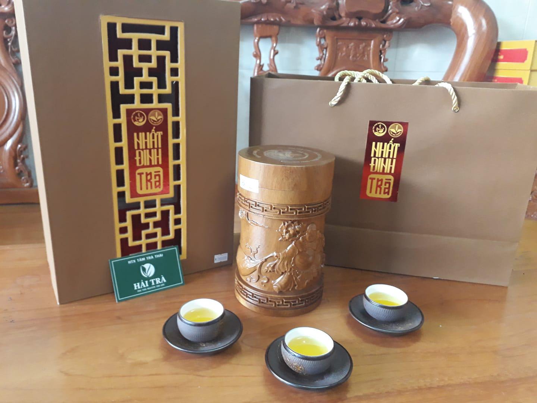 Hải Trà Tân Cương chinh phục giới sành trà bằng yếu tố nào? - Ảnh 2.