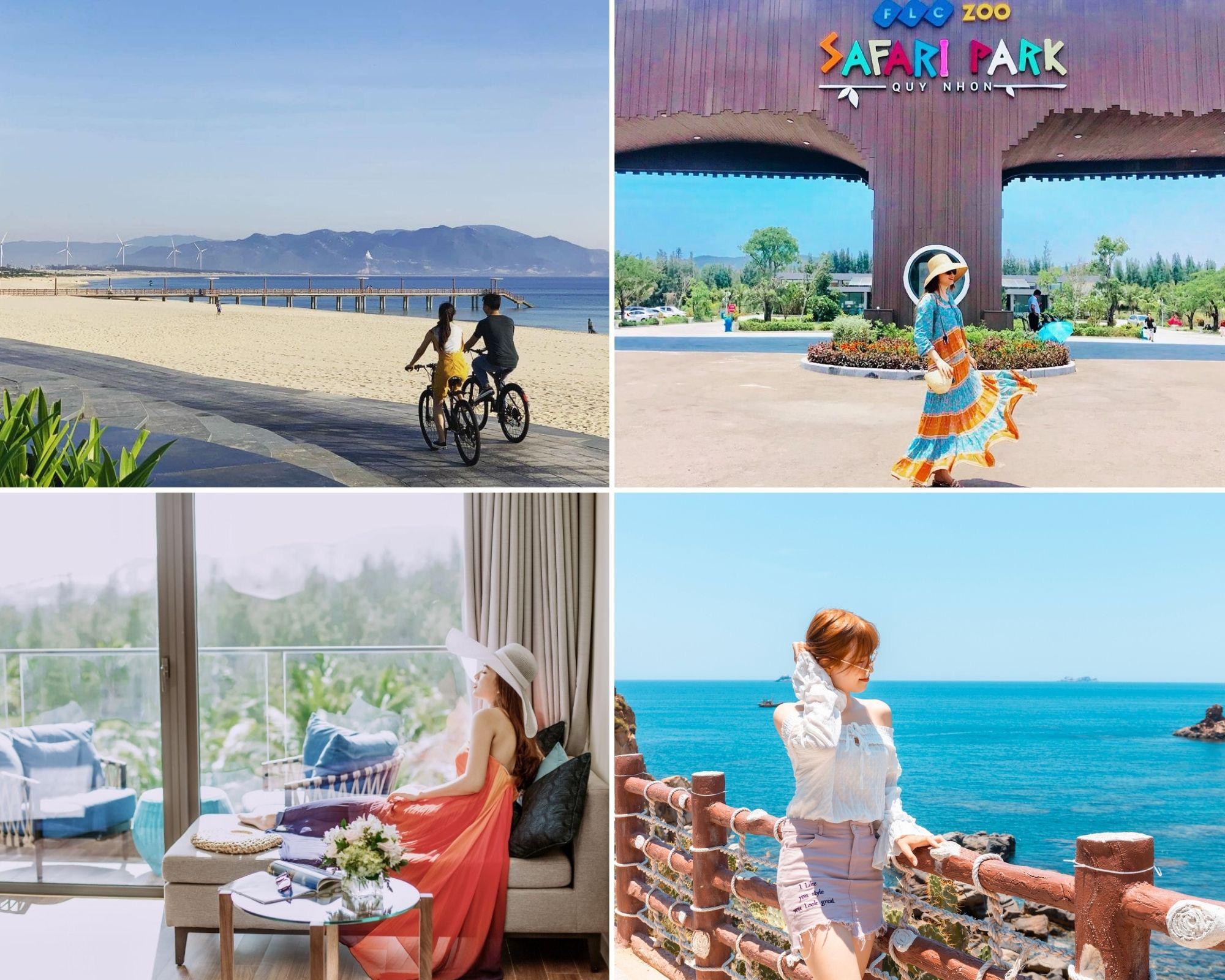 Đầu năm săn ngay loạt combo du lịch siêu ưu đãi: Nghỉ dưỡng resort 5 sao cực chất, chụp ảnh check-in mỏi tay - Ảnh 2.