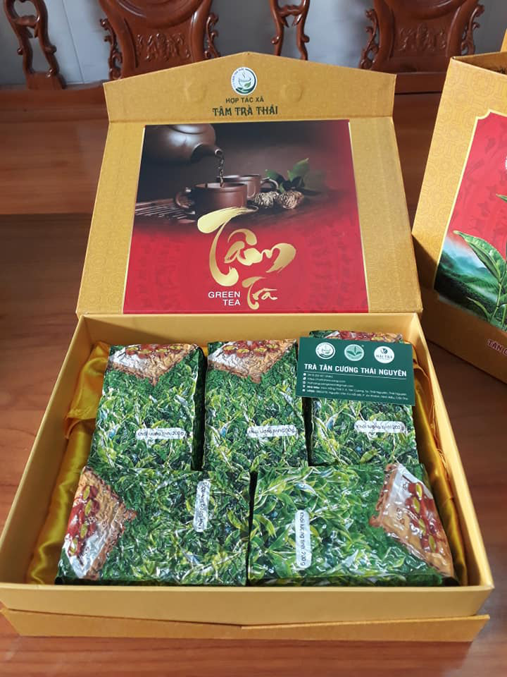 Hải Trà Tân Cương chinh phục giới sành trà bằng yếu tố nào? - Ảnh 3.