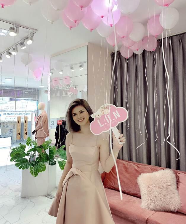 Chu Phương Linh – 9x đảm nhiệm vị trí giám đốc hình ảnh cho thương hiệu thời trang L.II.N CLOTHING. - Ảnh 2.