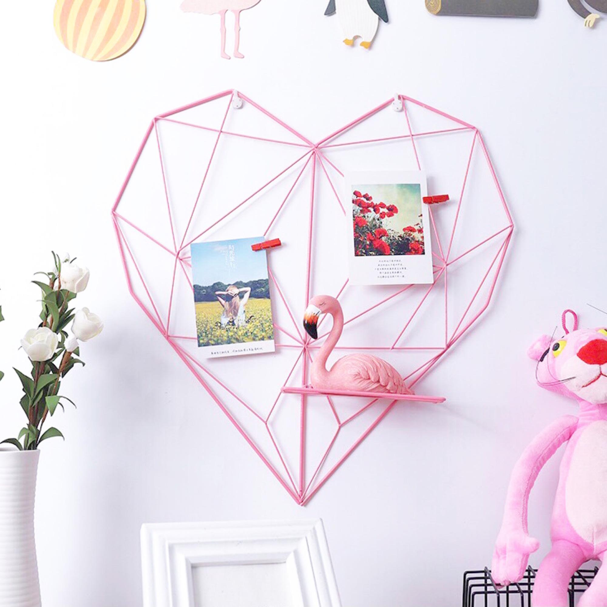 7 món decor max xinh giúp lên đời tổ ấm phòng ngủ cho hội bánh bèo hường phấn rất gì và này nọ - Ảnh 9.