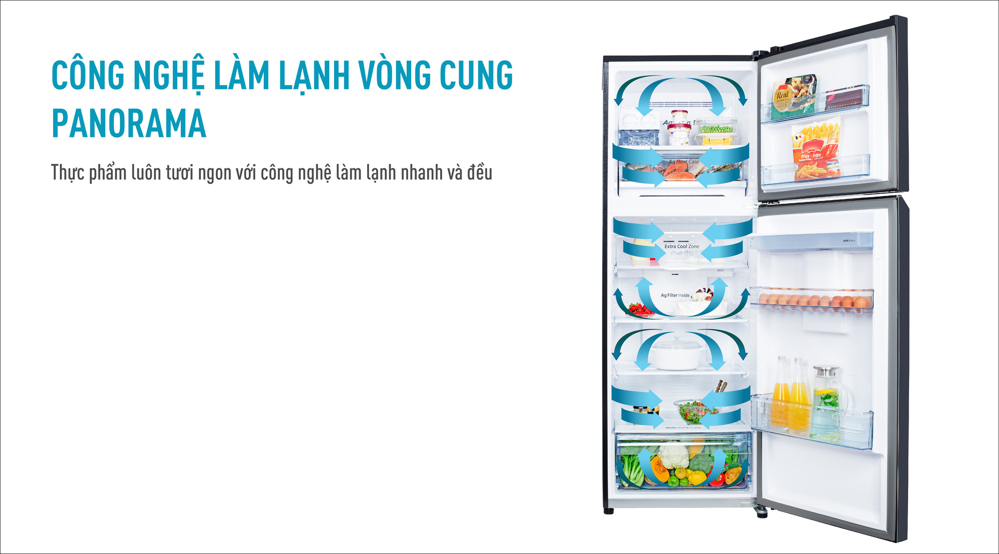 Tủ lạnh kháng khuẩn trong tầm giá: Có nên chọn Panasonic? - Ảnh 2.
