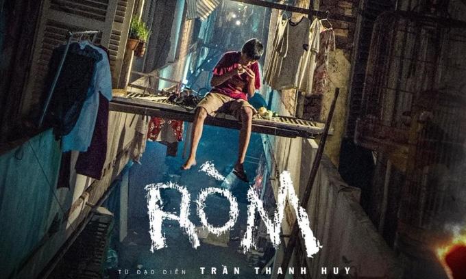 """Sau thành công vang dội của """"Ròm"""", đạo diễn Trần Thanh Huy ấp ủ dự án phim được quay 100% bằng điện thoại - Ảnh 1."""