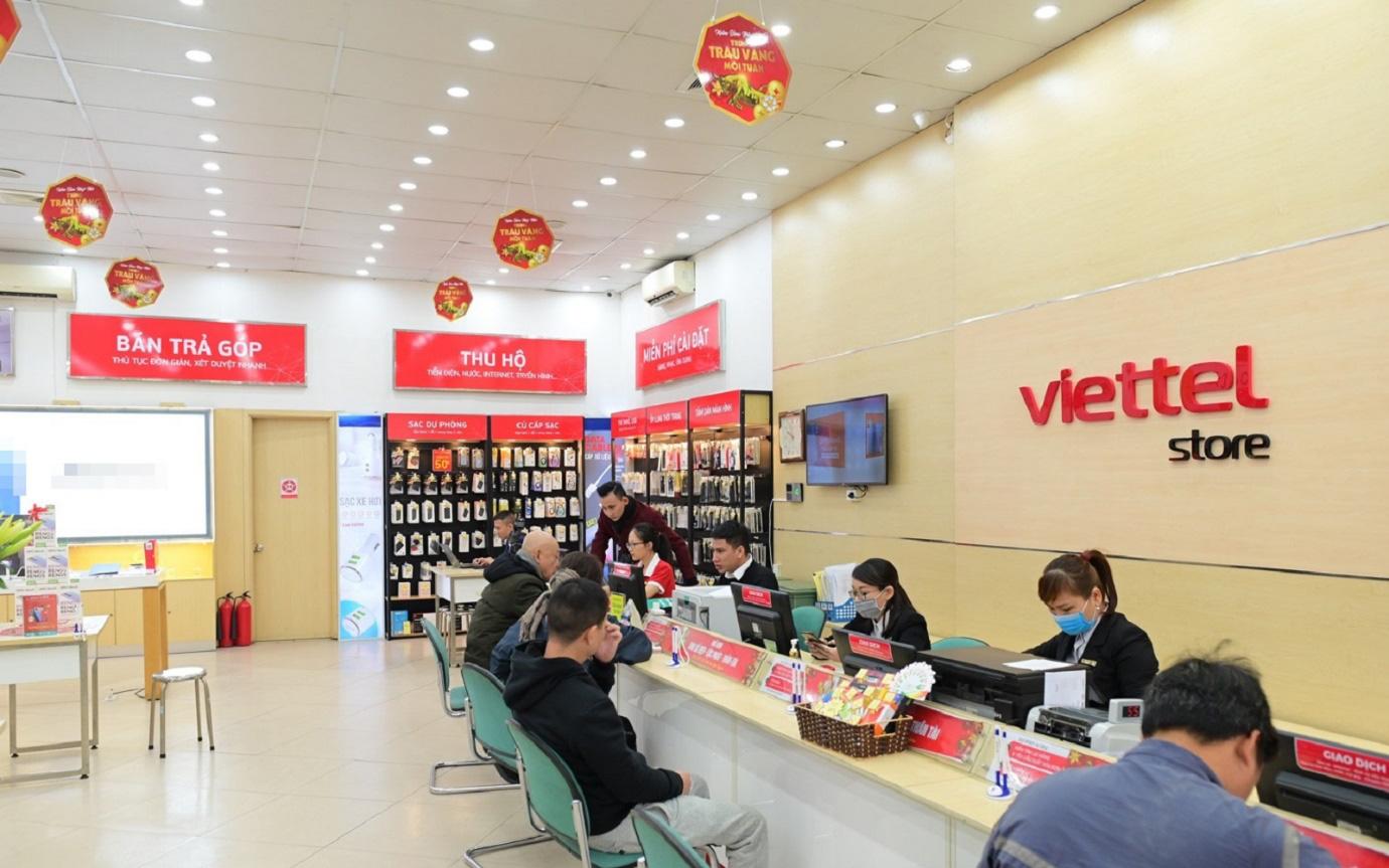 Viettel Store bất ngờ tung ưu đãi tới 7.000.000đ khi đặt trước Mi 11 | 5G - Ảnh 1.