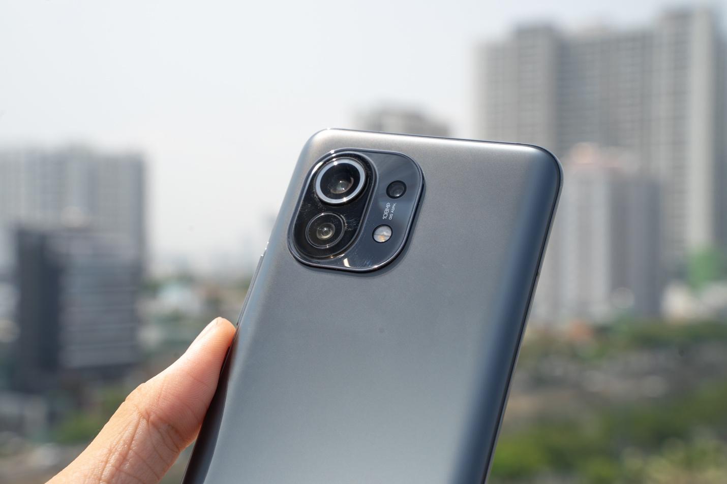 Mi 11 | 5G thắng lớn ngày đầu đặt hàng tại CellphoneS - Ảnh 1.