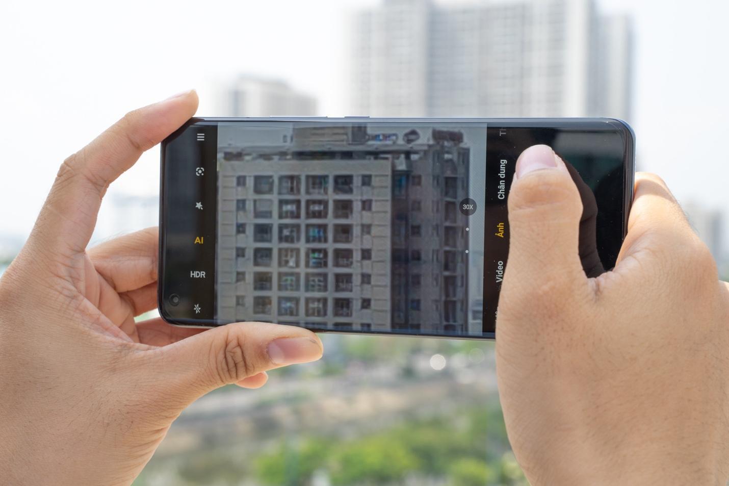 Mi 11 | 5G thắng lớn ngày đầu đặt hàng tại CellphoneS - Ảnh 2.