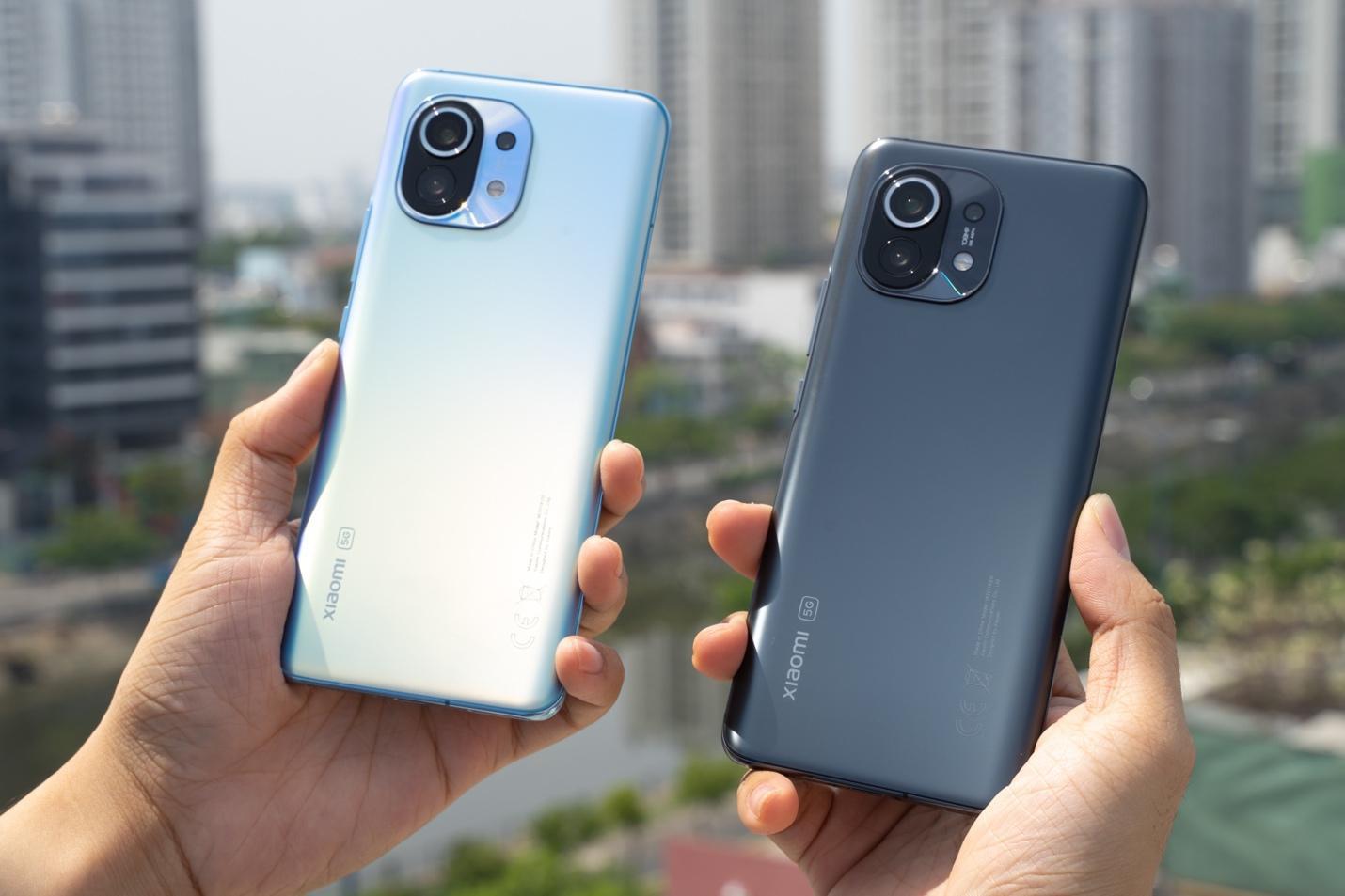 Mi 11 | 5G thắng lớn ngày đầu đặt hàng tại CellphoneS - Ảnh 3.