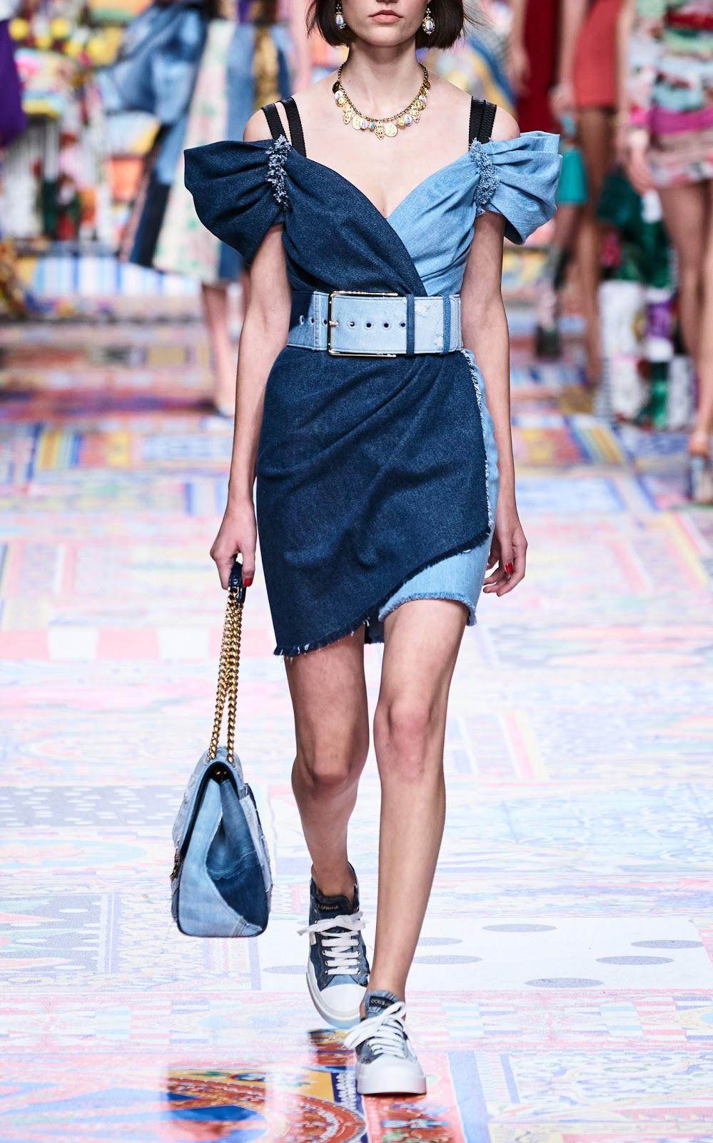 Bắt ngay xu hướng thời trang đến từ các thương hiệu nổi tiếng cho mùa Xuân - Hè 2021 - Ảnh 8.