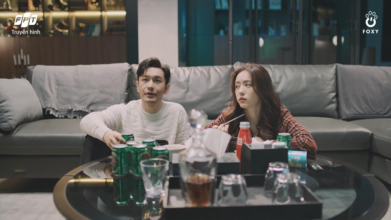 Muôn kiểu đàn ông mà phụ nữ nên né vội trong Lật Kèo: Huỳnh Hiểu Minh yêu qua đường, Trương Bác nẫng luôn người yêu của bạn - Ảnh 3.