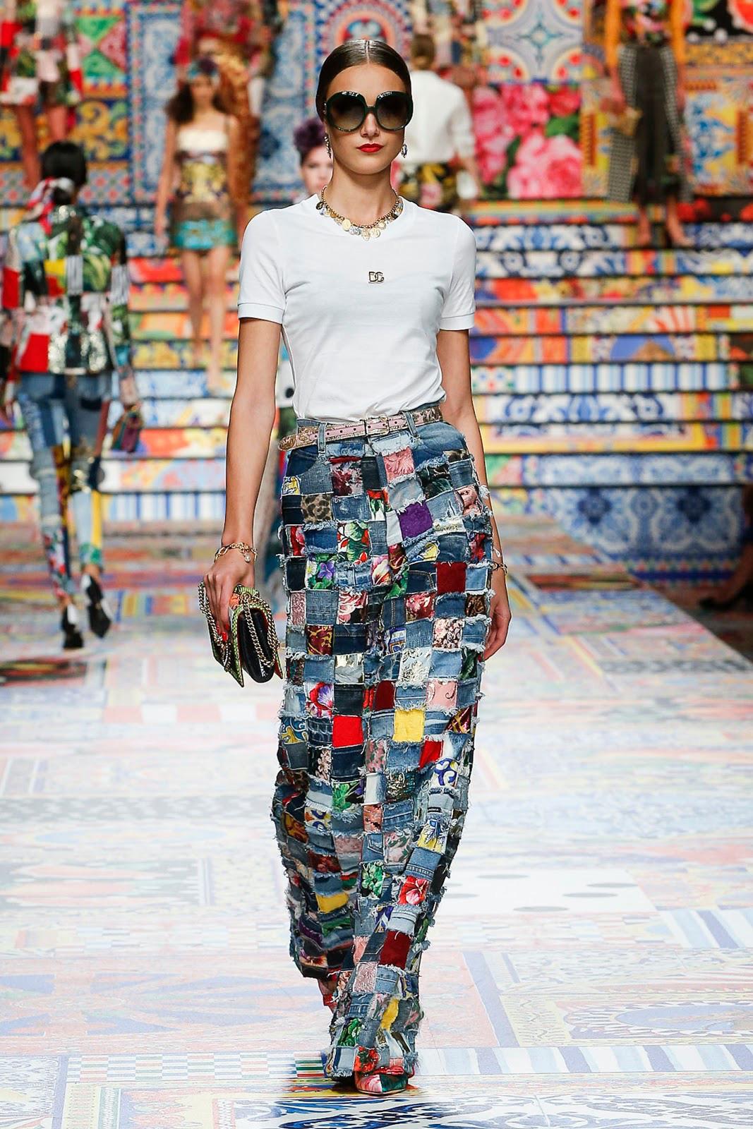 Bắt ngay xu hướng thời trang đến từ các thương hiệu nổi tiếng cho mùa Xuân - Hè 2021 - Ảnh 7.