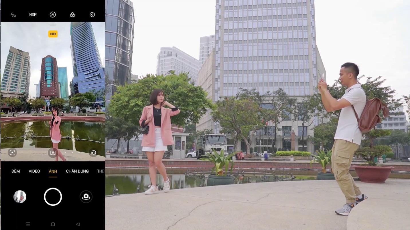 Theo chân các Vlogger đi bắt những khoảnh khắc cuộc sống tưởng quen hóa ra lạ, từ thành thị đến vùng cao - Ảnh 6.