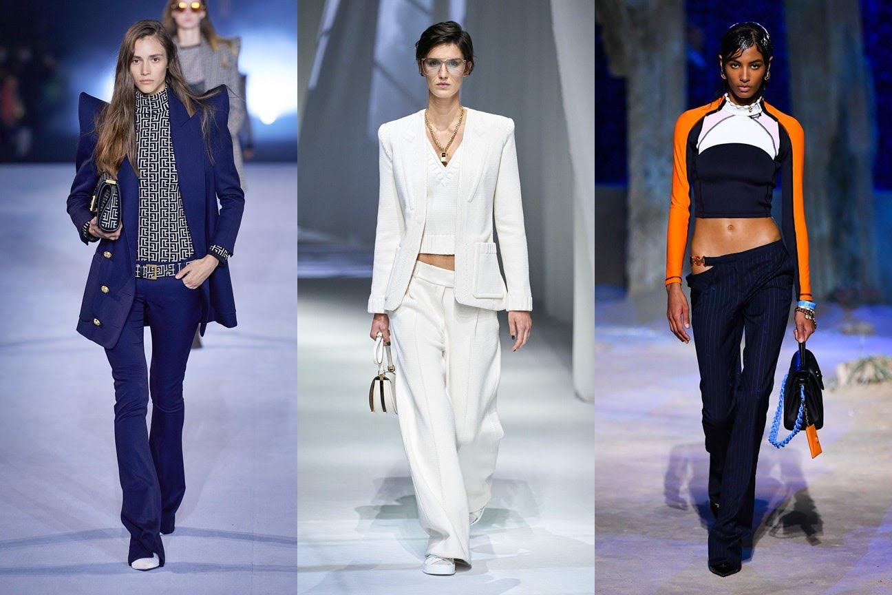 Bắt ngay xu hướng thời trang đến từ các thương hiệu nổi tiếng cho mùa Xuân - Hè 2021 - Ảnh 11.