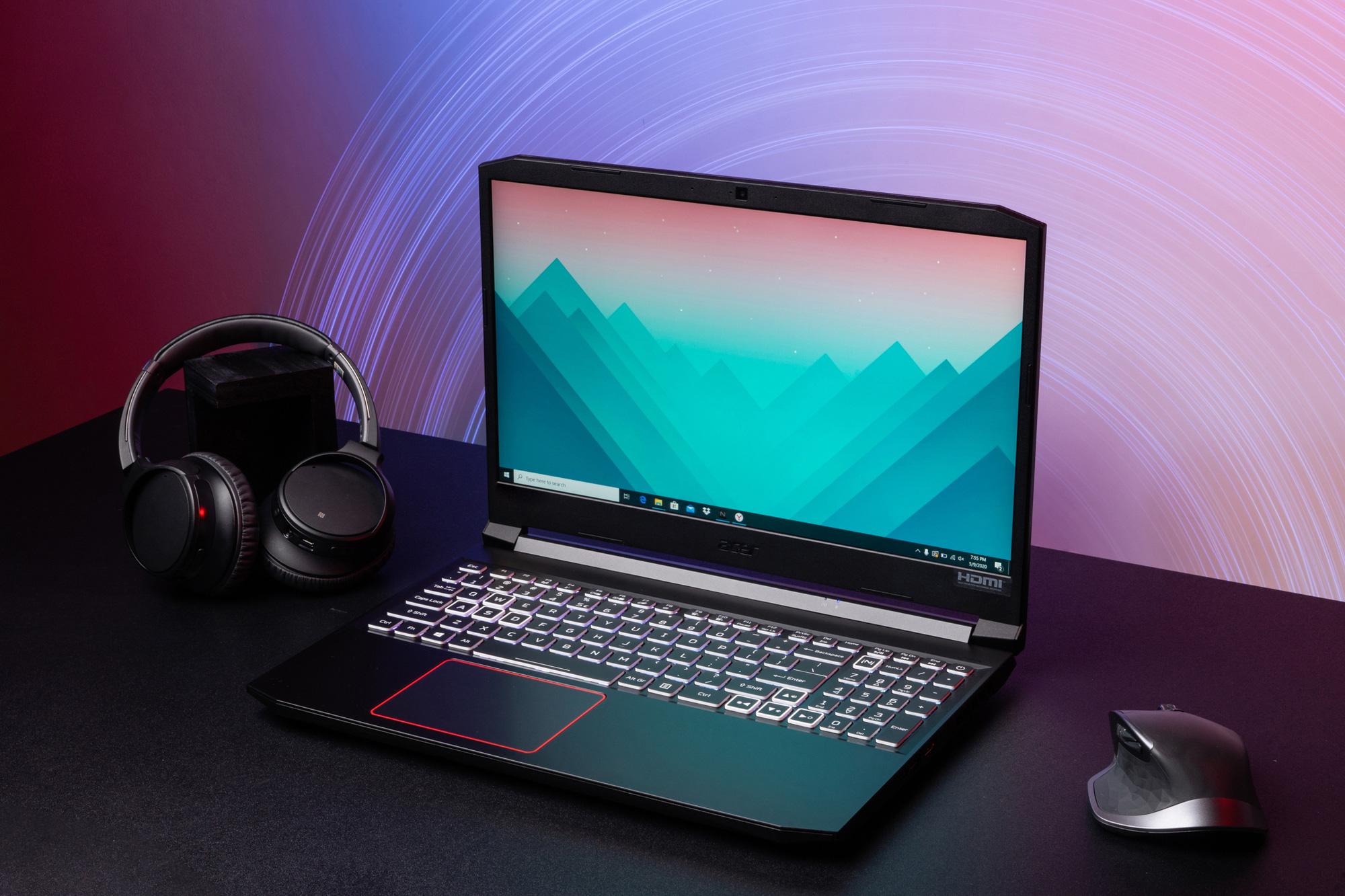 Bộ đôi laptop gaming hàng đầu cho game thủ đến từ Acer - Ảnh 2.