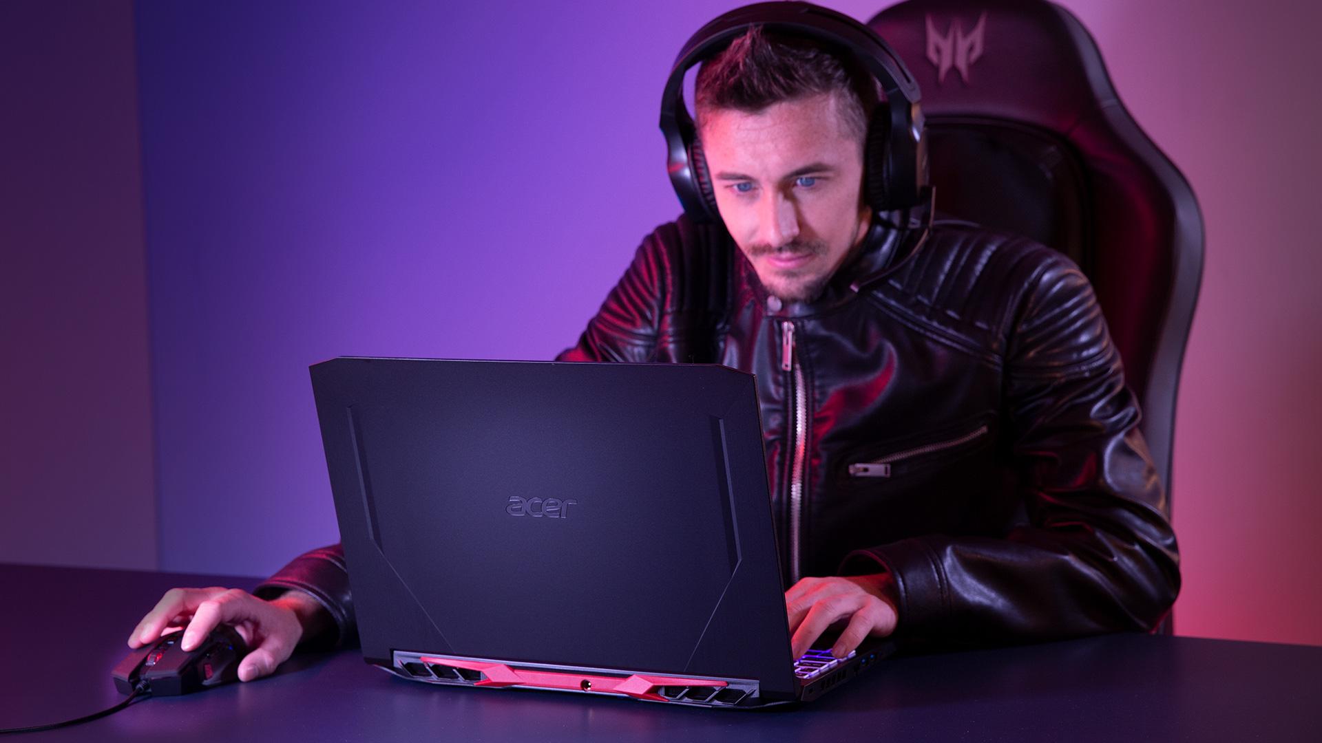 Bộ đôi laptop gaming hàng đầu cho game thủ đến từ Acer - Ảnh 3.