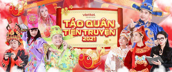 Lan tỏa giá trị văn hóa dân tộc, Viettel ứng dụng công nghệ số trong Tết cổ truyền với game online - Ảnh 4.