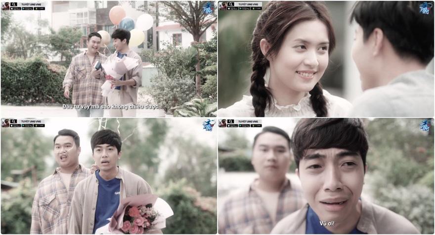 Cú sốc crush có người yêu khiến Cris Phan 10 năm liền không yêu đương trước khi cưới Mai Quỳnh Anh - Ảnh 1.