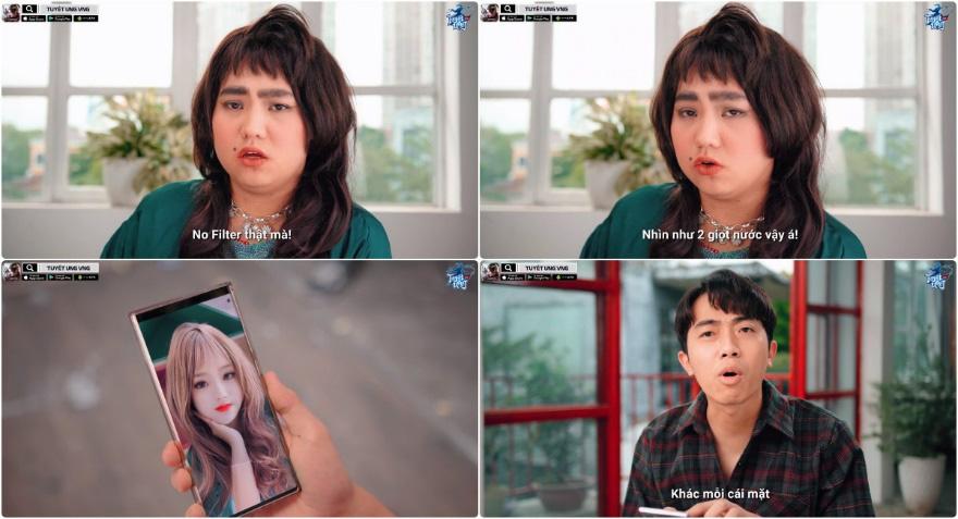Cú sốc crush có người yêu khiến Cris Phan 10 năm liền không yêu đương trước khi cưới Mai Quỳnh Anh - Ảnh 3.