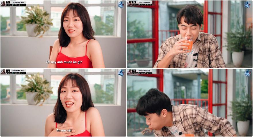 Cú sốc crush có người yêu khiến Cris Phan 10 năm liền không yêu đương trước khi cưới Mai Quỳnh Anh - Ảnh 4.