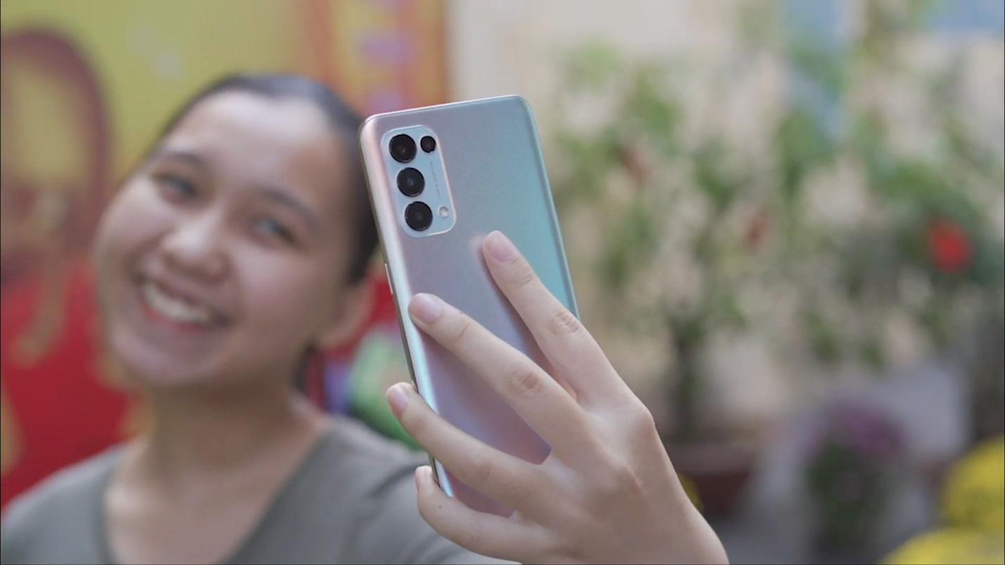 Tết này nâng cấp điện thoại thôi, đây là lựa chọn đang được nhiều bạn trẻ tìm kiếm - Ảnh 3.