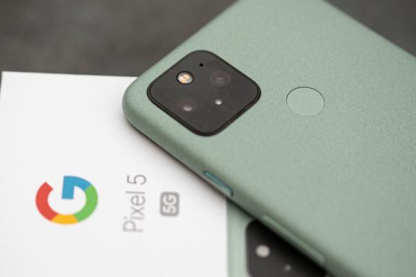 Nhỏ nhưng có võ Google Pixel 5 có camera vượt mặt mọi đối thủ - Ảnh 2.