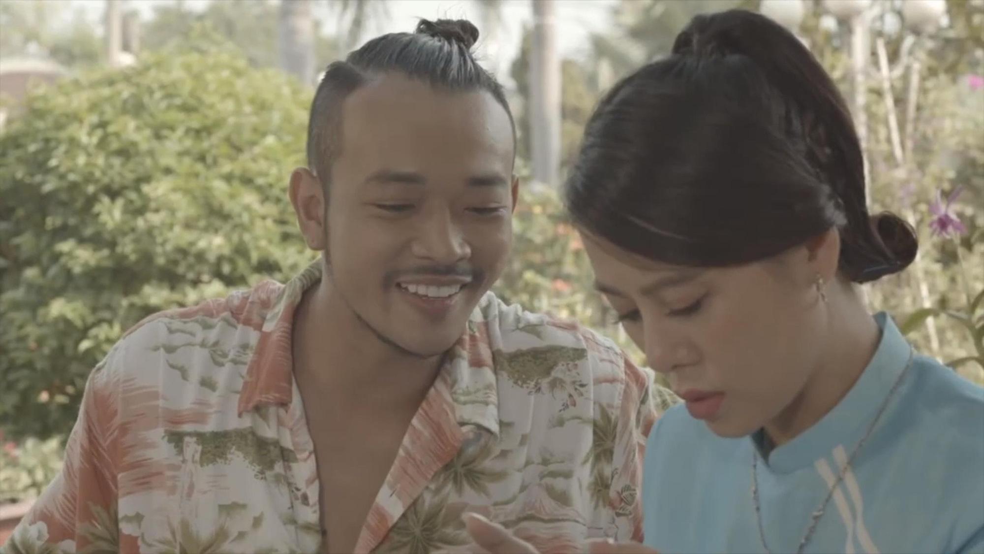 Chơi lớn, Liên Quân đồng hành cùng Nam Thư và các nghệ sĩ lớn trong phim hài Tết - Ảnh 3.