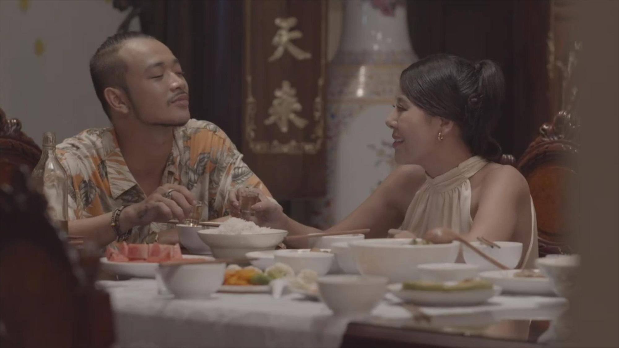 Chơi lớn, Liên Quân đồng hành cùng Nam Thư và các nghệ sĩ lớn trong phim hài Tết - Ảnh 4.