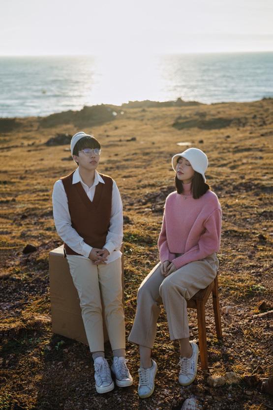 """Kai Đinh, Min kể về """"lời nói dối"""" kinh điển của cha mẹ trong ca khúc mới - Ảnh 1."""