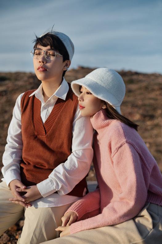 """Kai Đinh, Min kể về """"lời nói dối"""" kinh điển của cha mẹ trong ca khúc mới - Ảnh 2."""