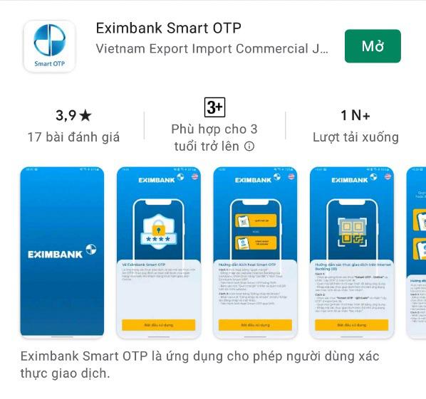 Eximbank cảnh báo khách hàng về thủ đoạn lừa đảo mạo danh ngân hàng trong dịp Tết - Ảnh 2.