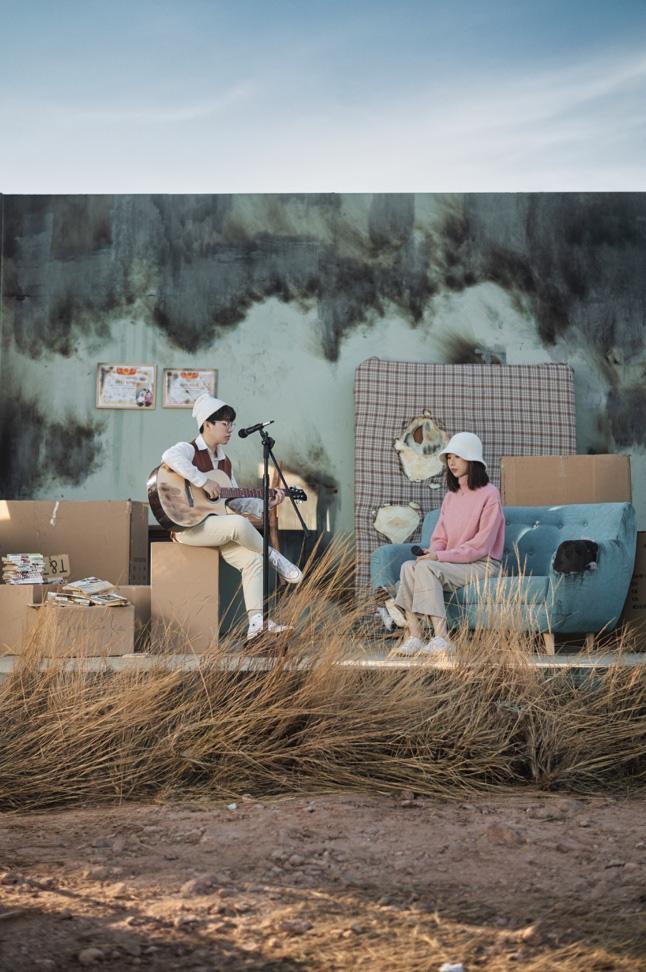 """Kai Đinh, Min kể về """"lời nói dối"""" kinh điển của cha mẹ trong ca khúc mới - Ảnh 4."""