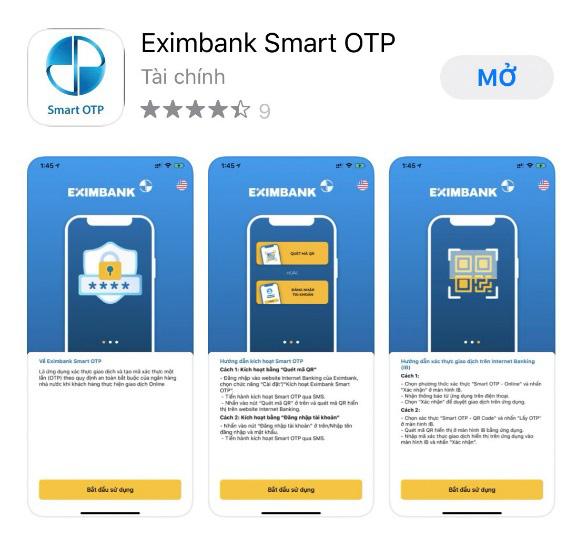 Eximbank cảnh báo khách hàng về thủ đoạn lừa đảo mạo danh ngân hàng trong dịp Tết - Ảnh 3.