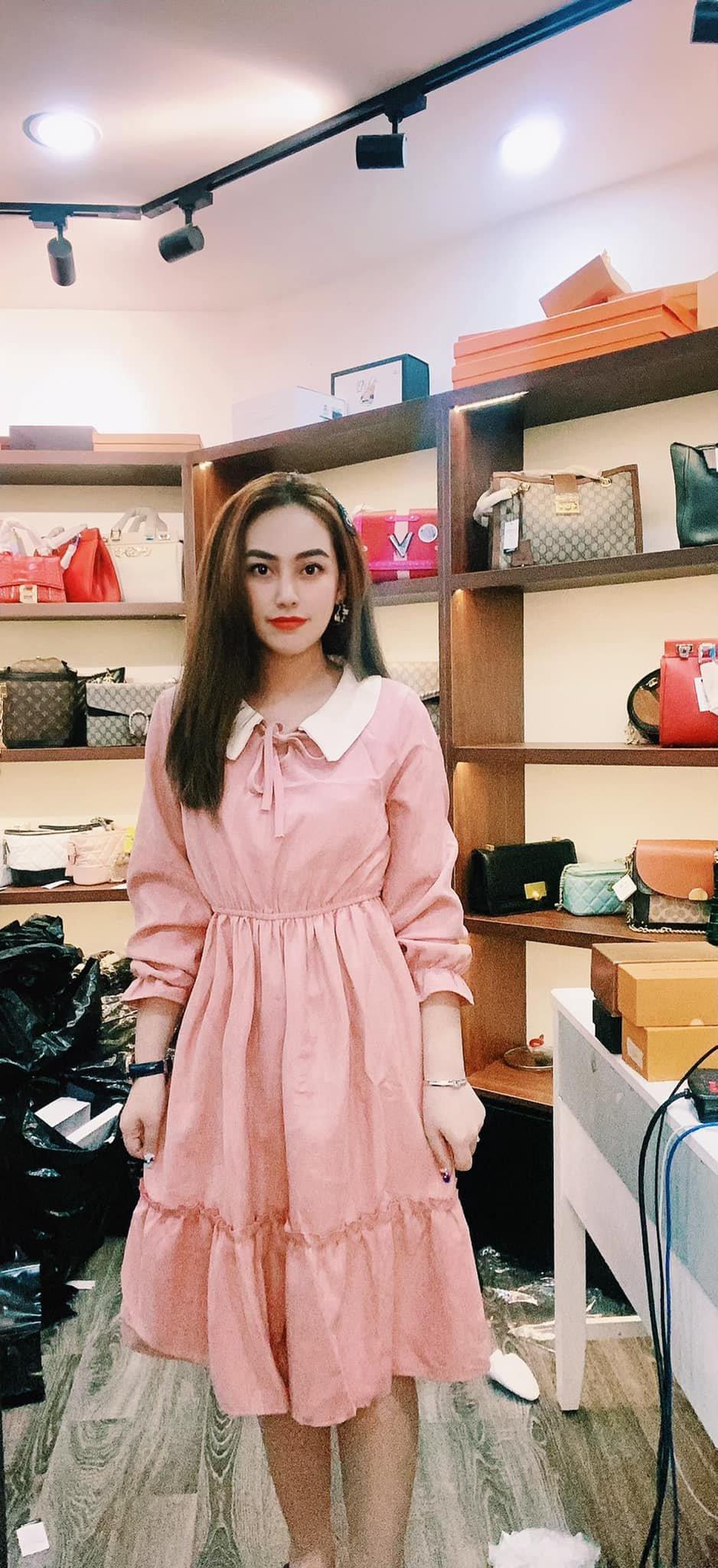 Kua Chảnh Shop: Thương hiệu thời trang được phái đẹp săn đón hiện nay - Ảnh 5.