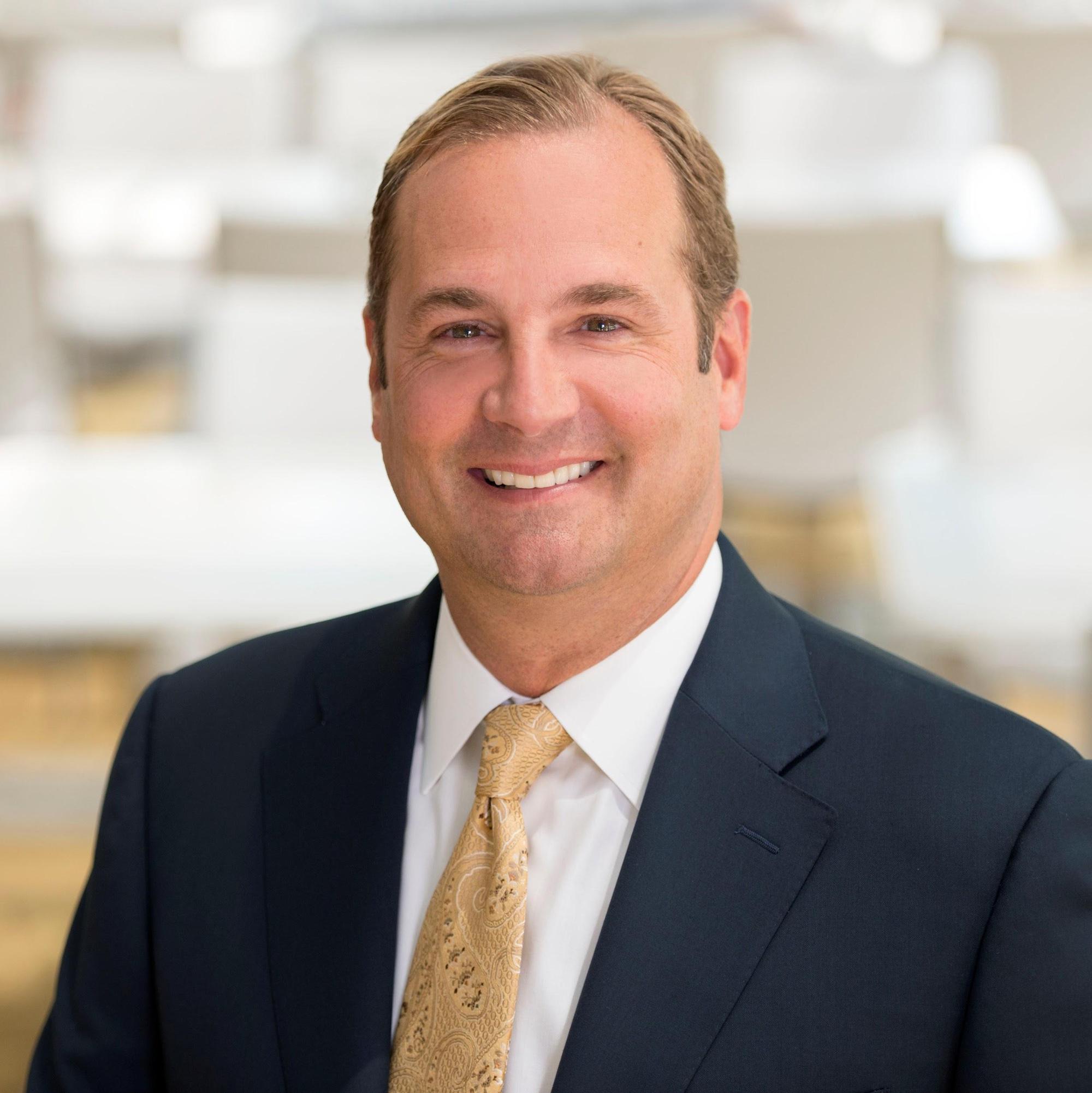 Marriott International bổ nhiệm giám đốc điều hành và chủ tịch mới - Ảnh 1.