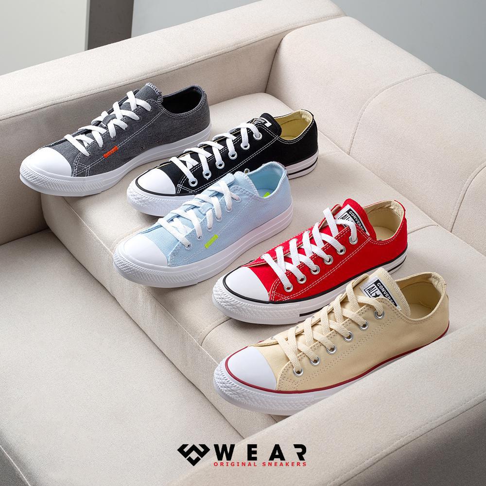 Mua giày Converse, Vans làm quà 8.3, đừng bỏ lỡ địa chỉ bán siêu chuẩn này - Ảnh 2.