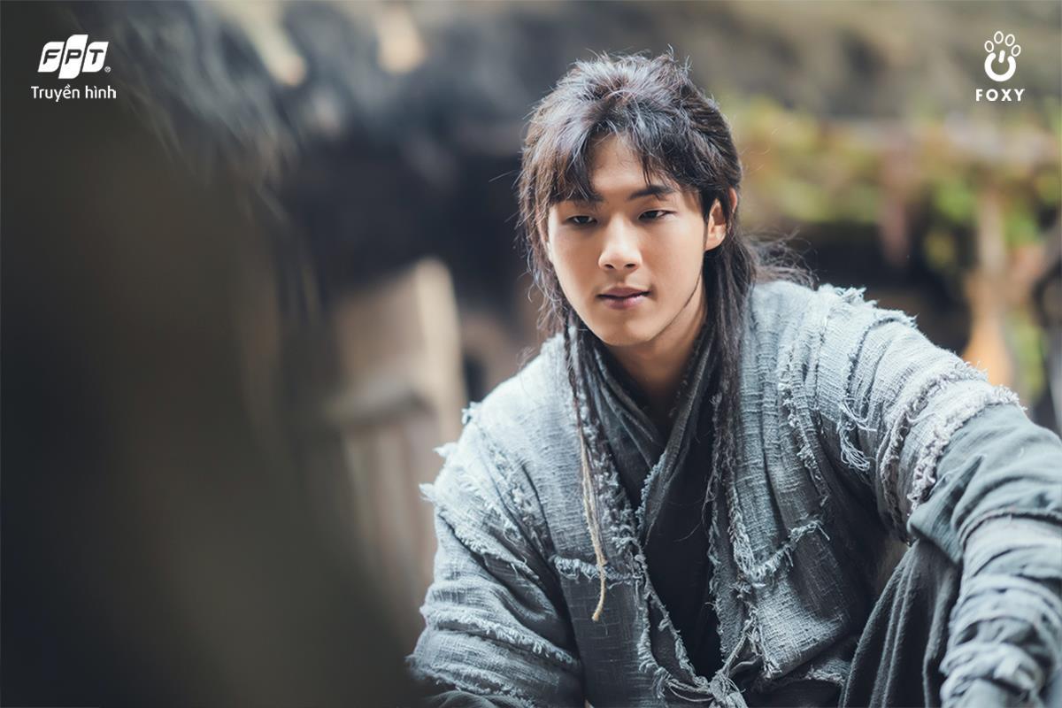 Sông Đón Trăng Lên, bộ phim cổ trang Hàn Quốc mới nhất không thể bỏ qua - Ảnh 3.