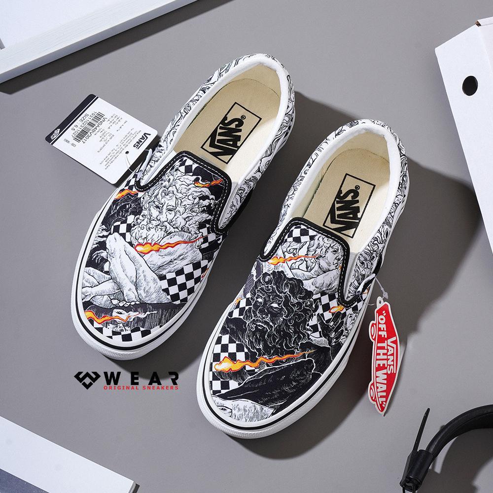Mua giày Converse, Vans làm quà 8.3, đừng bỏ lỡ địa chỉ bán siêu chuẩn này - Ảnh 3.