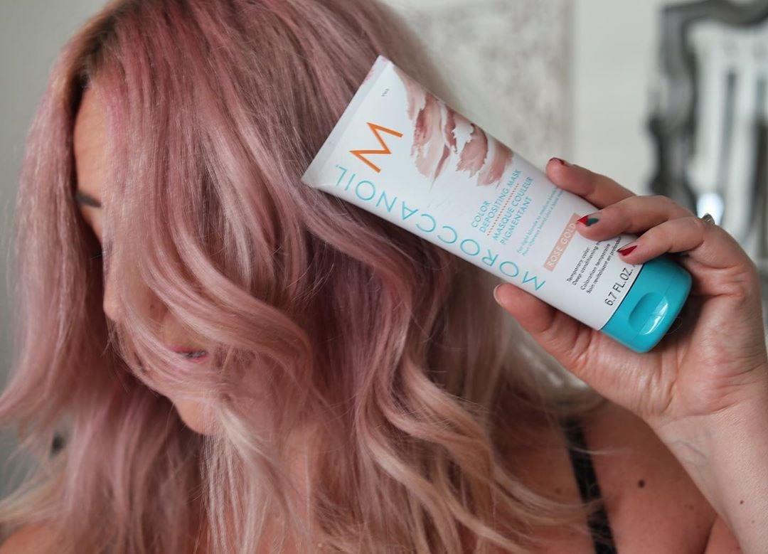 3 mẹo giữ màu tóc sau Tết cực hữu hiệu - Ảnh 3.