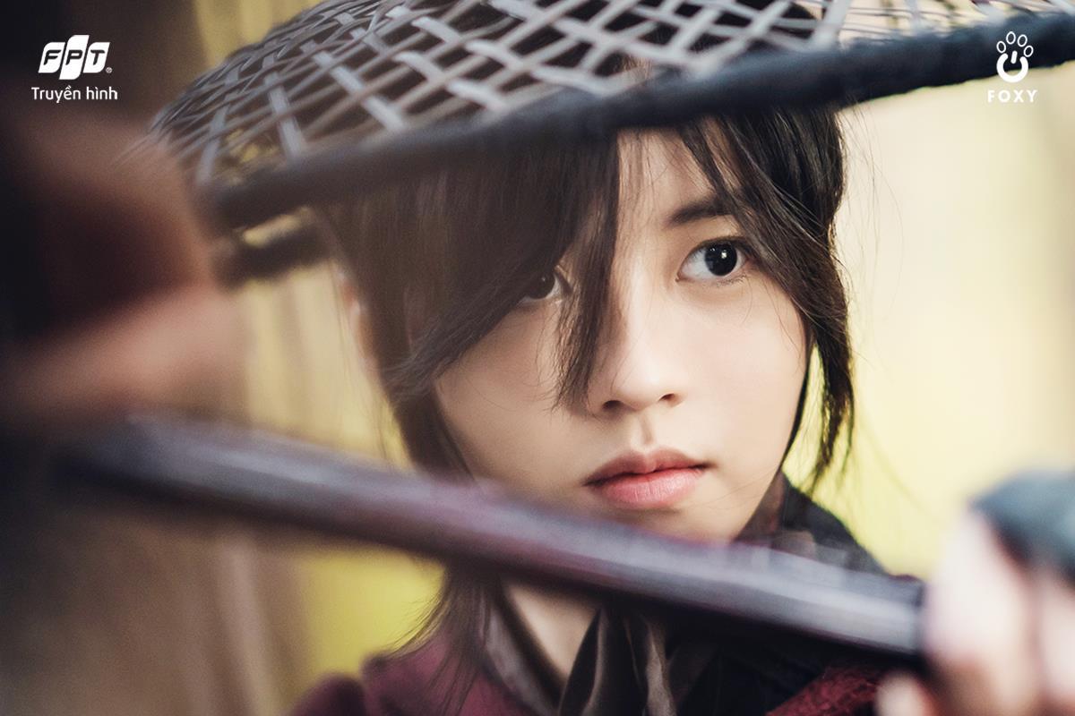 Sông Đón Trăng Lên, bộ phim cổ trang Hàn Quốc mới nhất không thể bỏ qua - Ảnh 5.