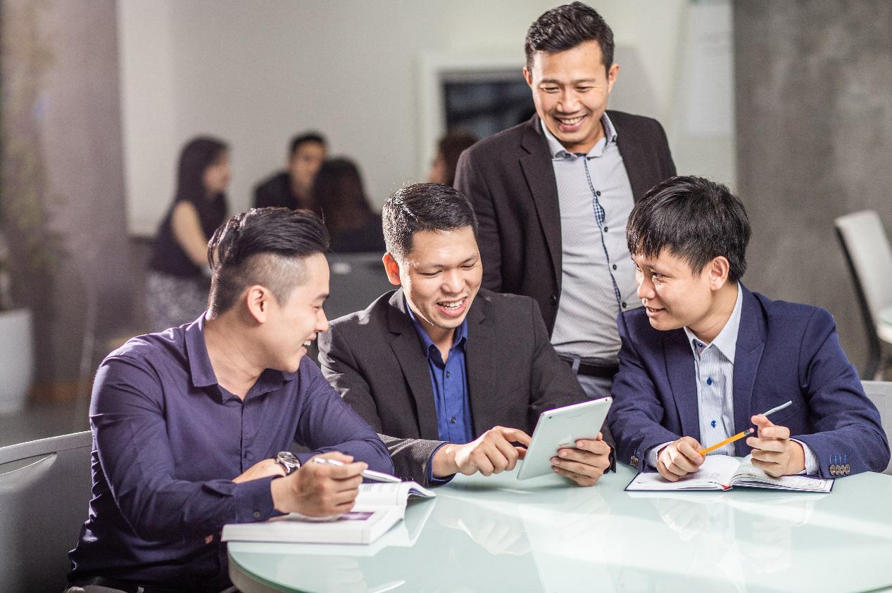 Vì sao học MBA trong nước là lựa chọn tối ưu hiện tại? - Ảnh 2.